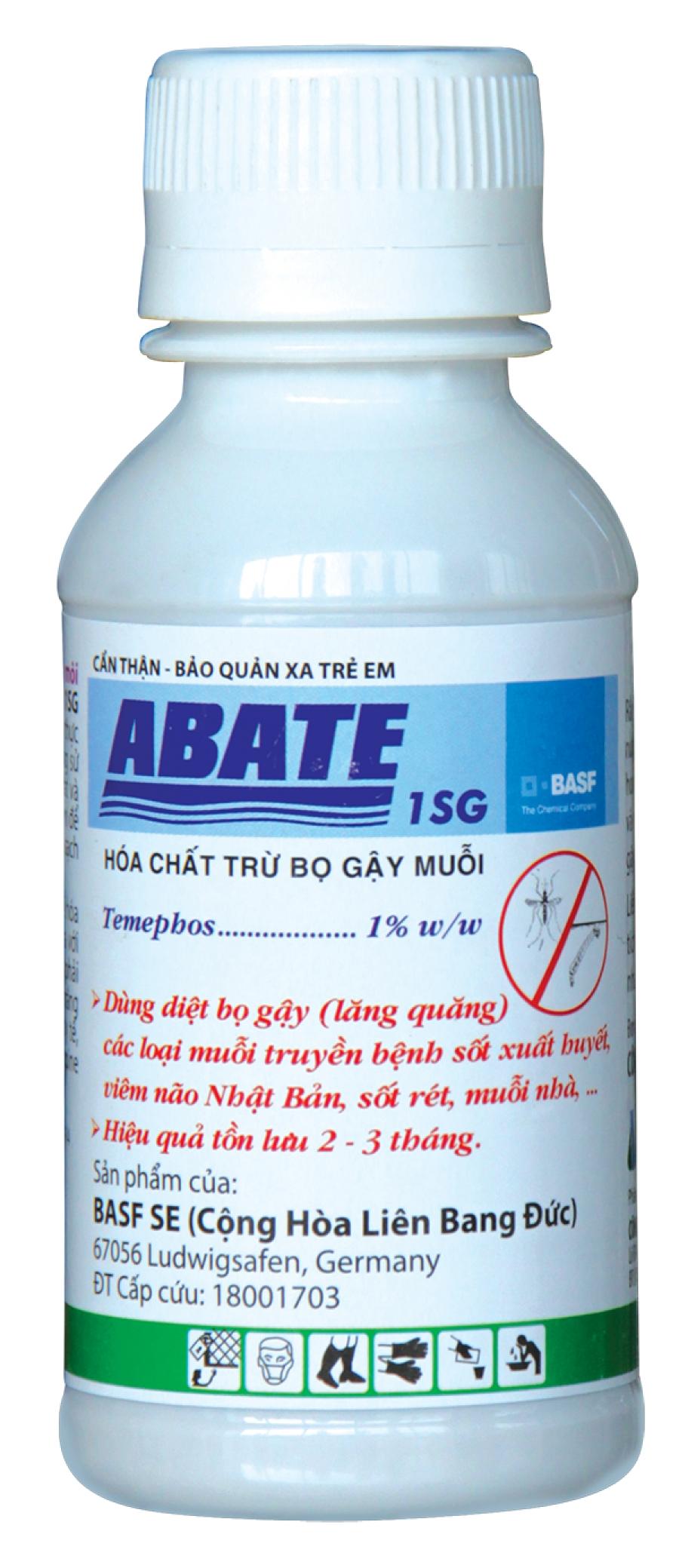 ABATE 1SG