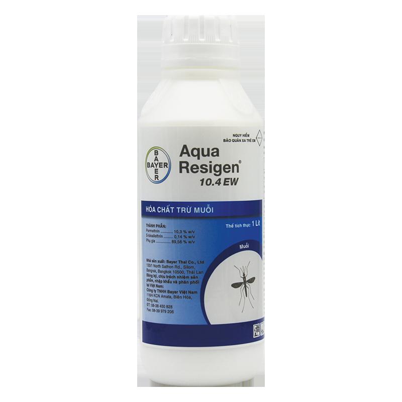 Aqua Resigen 10.4 EW nano vina