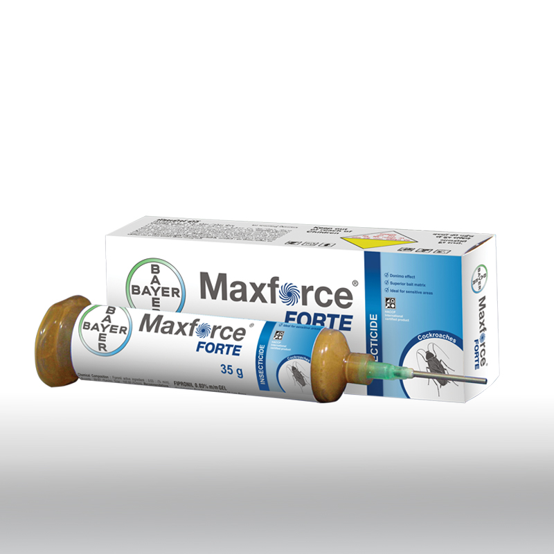 Bả Thuốc diệt gián - Maxforce Forte