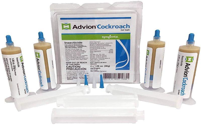 advion cockroach 1